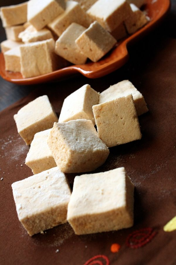 424 Edited Spice is Nice: Pumpkin Spice Marshmallows