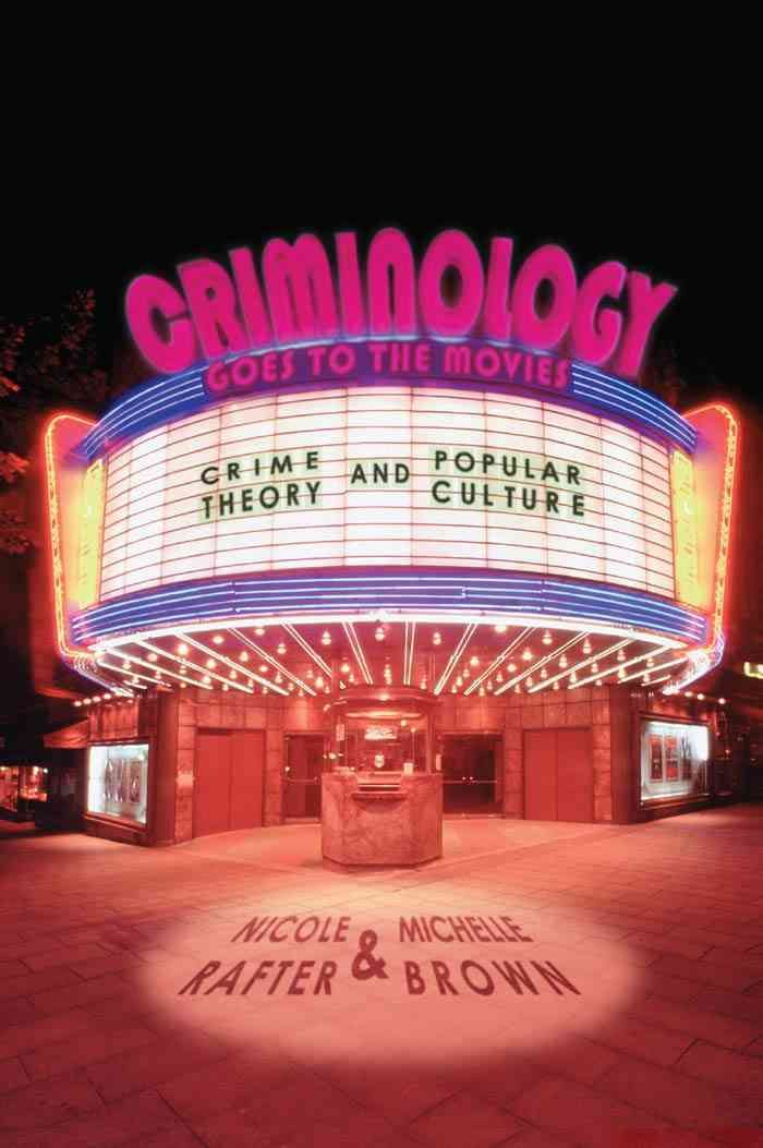 Application criminology theories movies