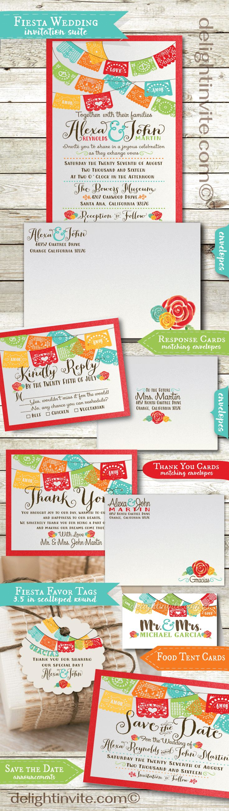 top 25 best mexican wedding invitations ideas on pinterest