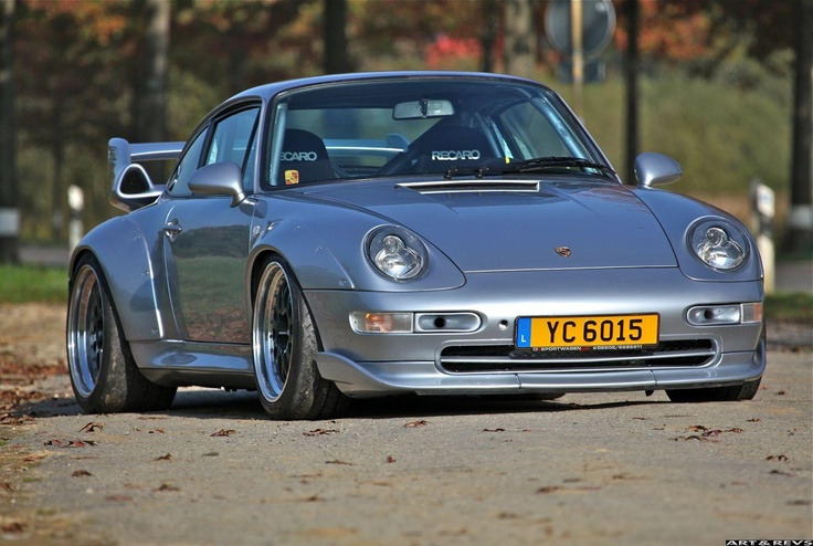 a pretty car with a bit of nasty porsche 993 gt2 clubsport everyday993 porsche cars i like. Black Bedroom Furniture Sets. Home Design Ideas