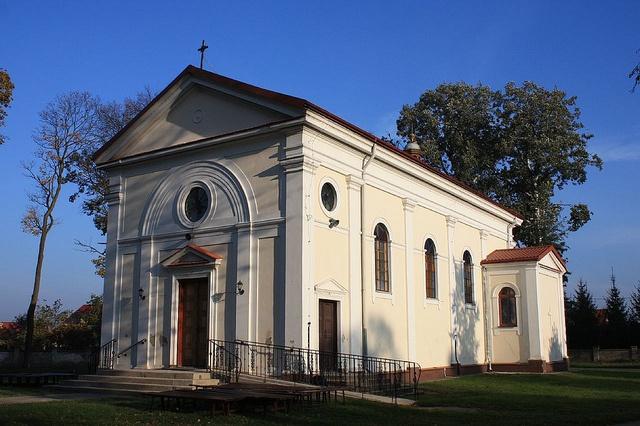 Łomna, Mazowsze, Poland