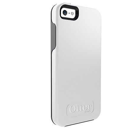 This would be good for all those travelers out there who drop their phone like crazy! (Me...) Stylish & Slim iPhone 5/5s case | Symmetry Series from OtterBox