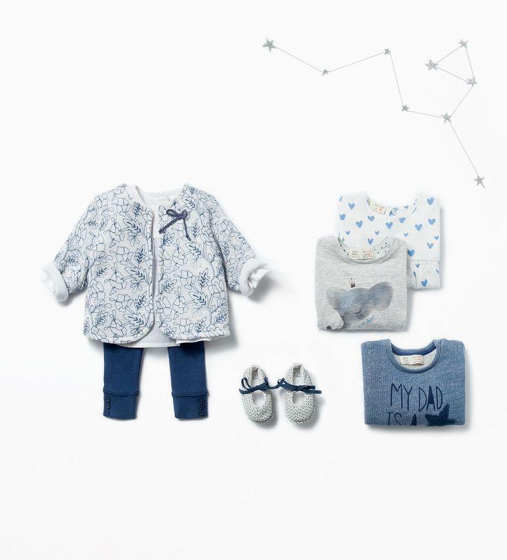 - Shop by look - MINI | ZARA Deutschland