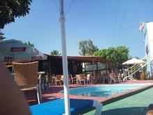 Asterias Beach Hotel, Tholos, Rhodes