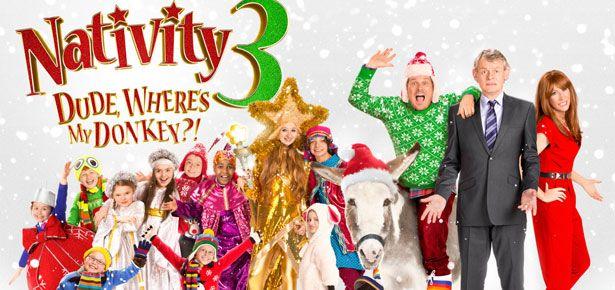Christmas Family Flick – Nativity 3|