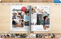 Homeschool Yearbookd! Picaboo Yearbooks™   Simplified, Personalized, On-Demand Yearbook Publishing