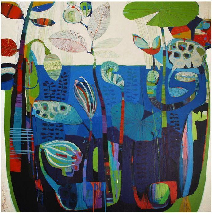 Tiffany Calder Kingston art 3