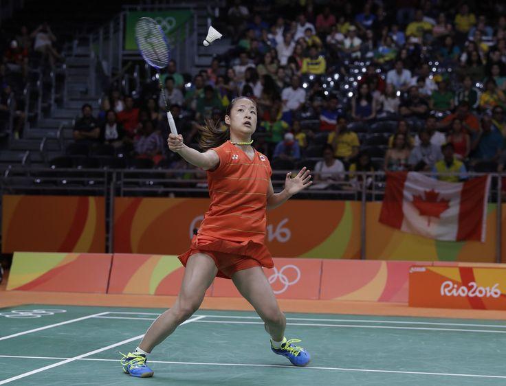 【DAY11】バドミントン女子シングルス・決勝トーナメント1回戦で奥原希望選手、山口茜選手がともに勝利。準々決勝では両選手が準決勝進出をかけて対戦します! #がんばれニッポン #バドミントン #Rio2016 #リオ五輪 #オリンピック