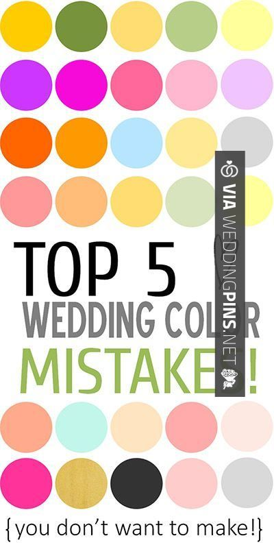 Trendy Colors 36 best wedding colour schemes 2017 images on pinterest | marriage