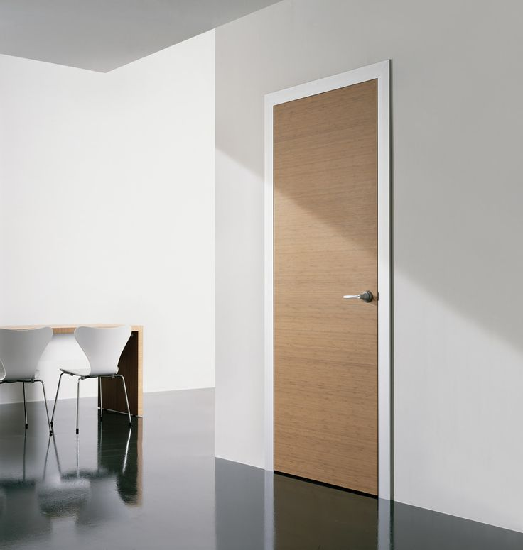 mid century modern interior door - Google Search
