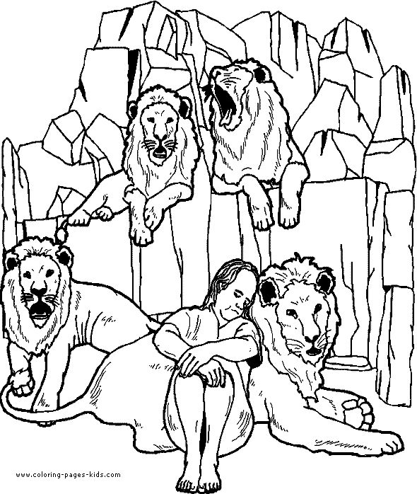 biblical coloring pages with story coloring panda