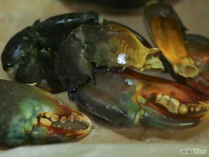 How to cook frozen crab legs