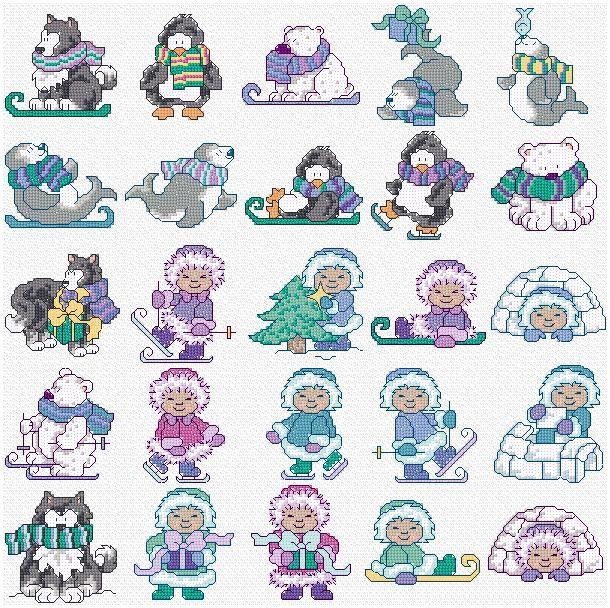 Best images about cross stitch alaska on pinterest