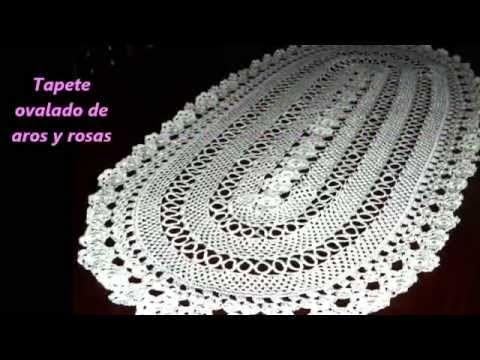 372 best jogos de cozinha croche e outros images on for Camino de mesa elegante en crochet