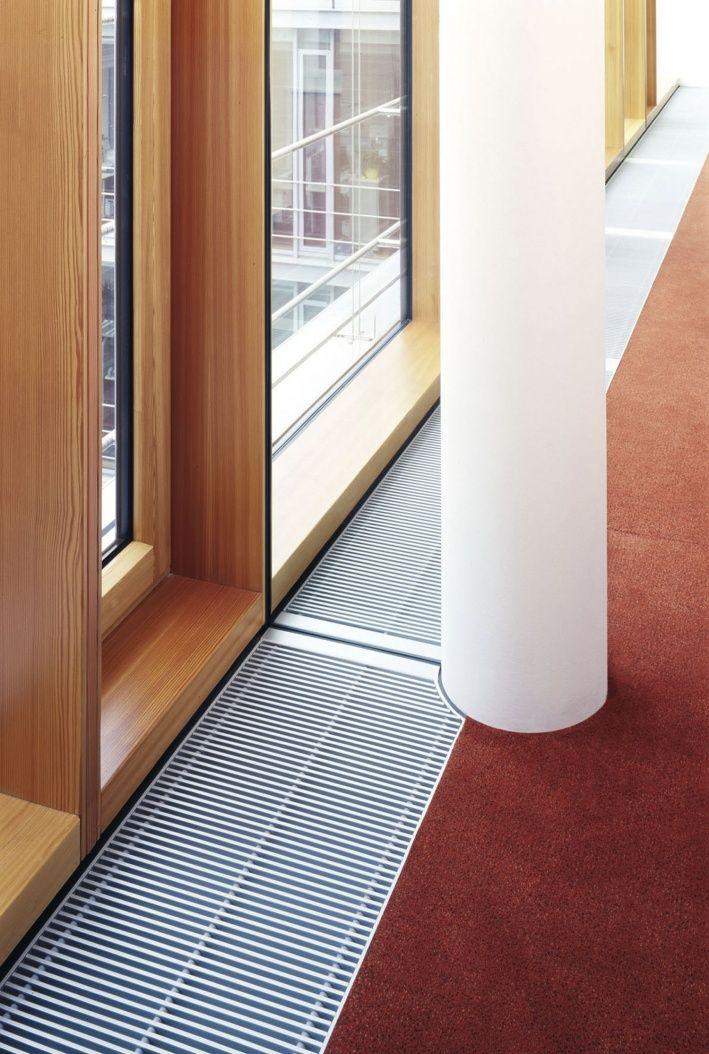 Katherm QK | Дизайн радиаторы и полотенцесушители design-radiator.in.ua