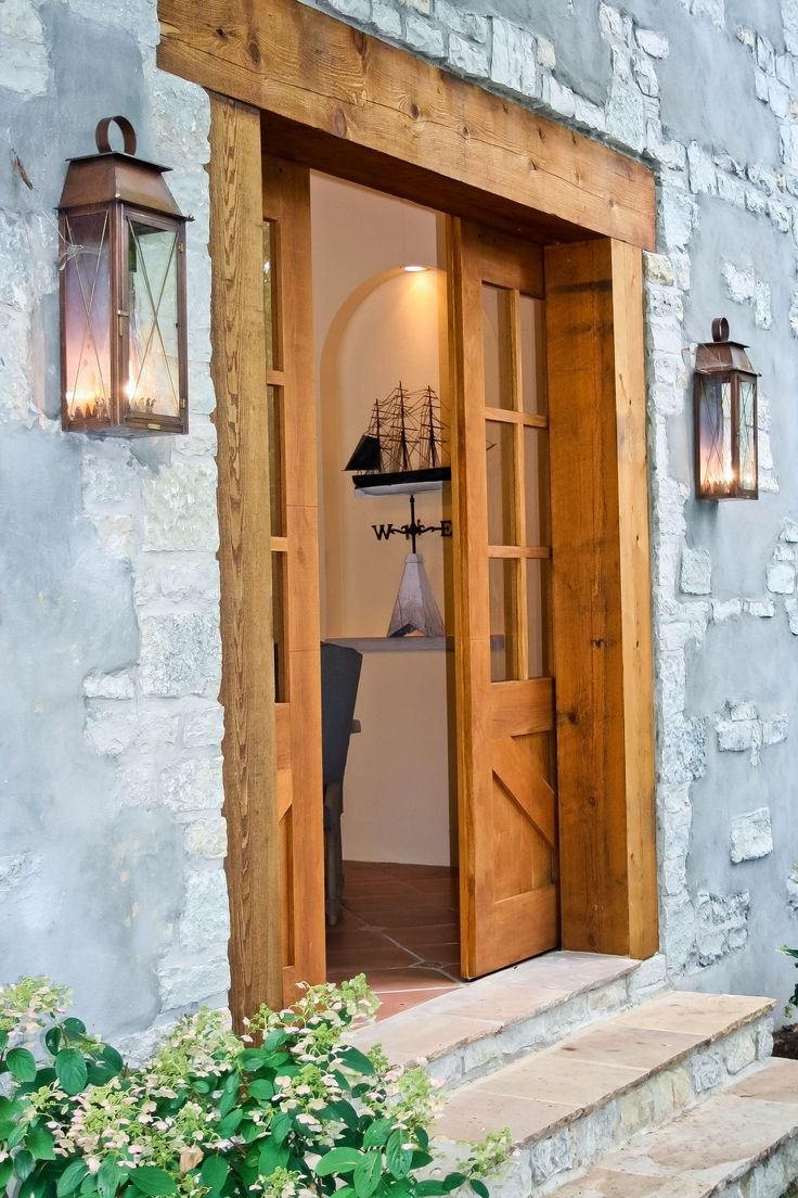 127 Best Front Doors Entryways Images On Pinterest