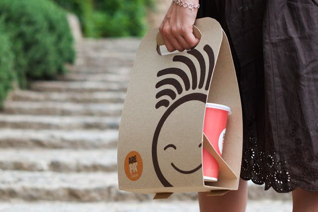 Arepa' (Student Project) on Packaging of the World - Creative Package Design Gallery