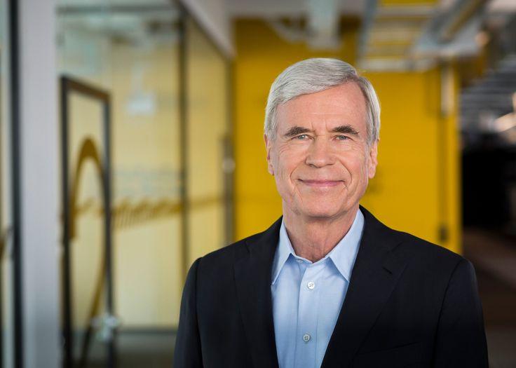 Michael Otto: Das Vermögen des Unternehmers