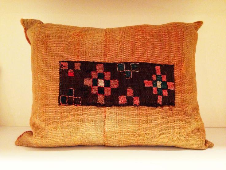 We make cushion. ☺️
