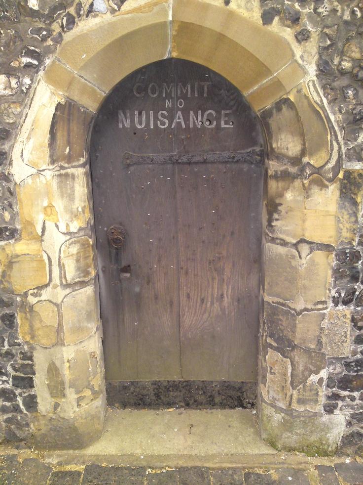 st albans door