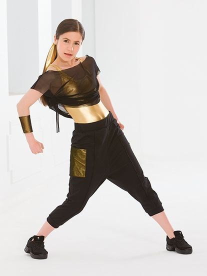 One Less Problem | Revolution Dancewear 2015 Costume Collection