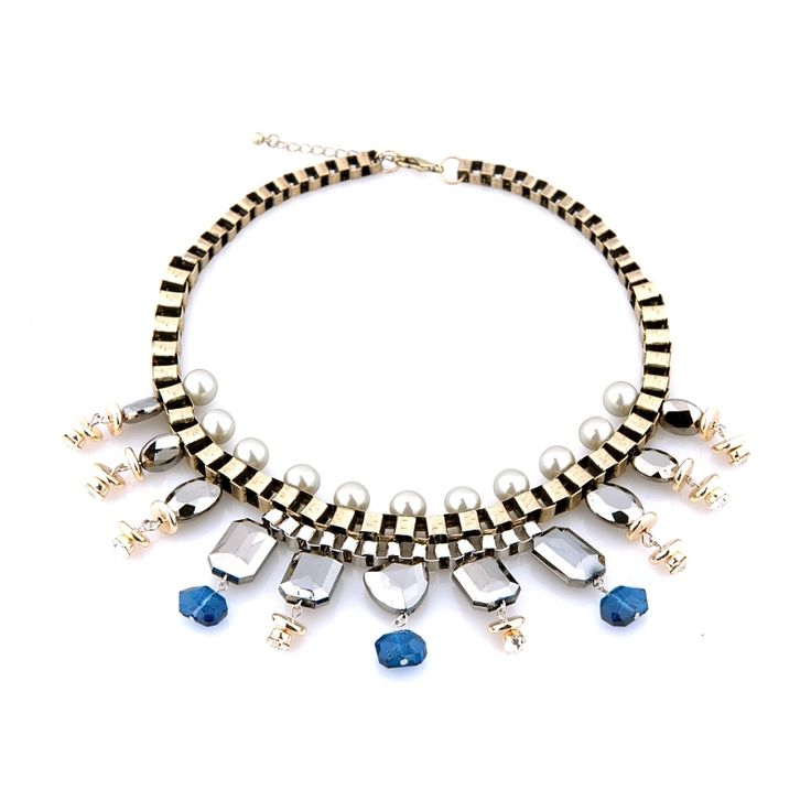 Fotografia de producto para tienda online de bisuteria. Collar.