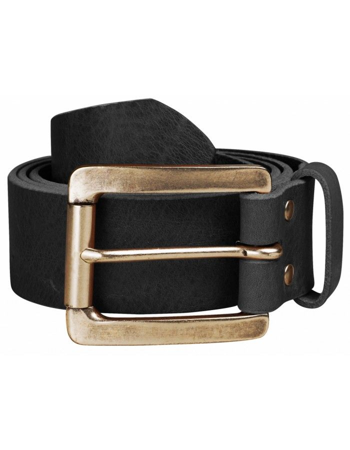 Fjellreven Vikna Belt - Black - L