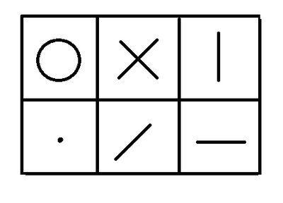 お絵かきでわかる!6つの図形でおもしろ心理テスト | nanapi [ナナピ]