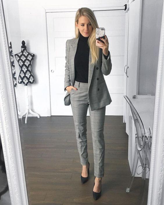 40 idées pour une tenue vestimentaire au travail - #au #Idées #pour #tenue #tr... 2