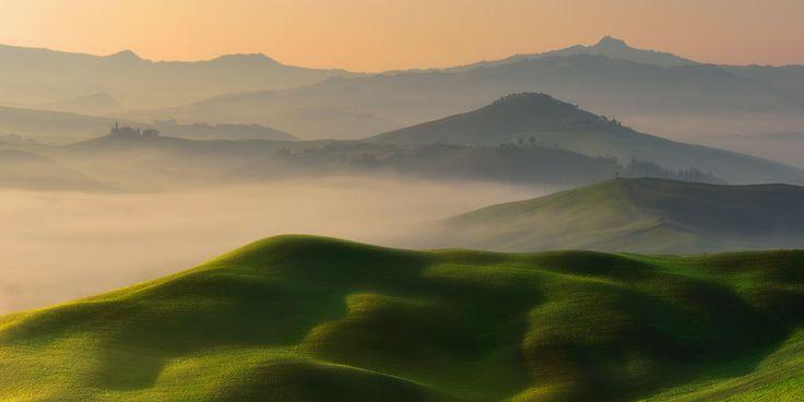 Morning Lullaby... by Pawel Kucharski