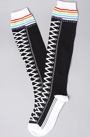 Accessories Boutique: The Sneaker Sock. Awesomeeee! @MelissaEcker
