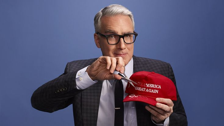 After 187 episodes—and nearly half a billion views—Keith Olbermann signs off.