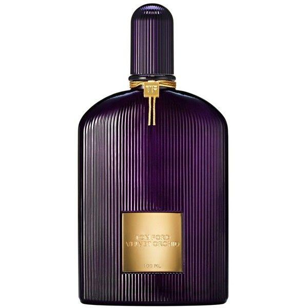 Women's Tom Ford Velvet Orchid Eau De Parfum (€105) ❤ liked on Polyvore featuring beauty products, fragrance, makeup, filler, no color, floral fragrances, edp perfume, tom ford perfume, tom ford and eau de perfume