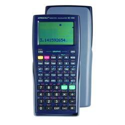 Procalc Calculadora Cientifica Gráfica SC1000 360 funções 1819690