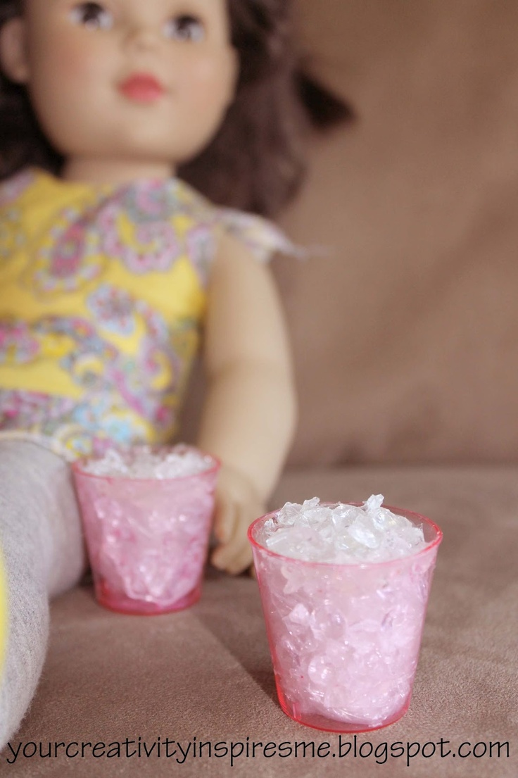 208 best doll crafts images on pinterest american girl for American girl crafts diy