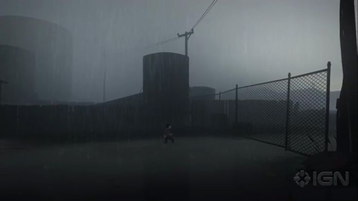 Inside is the second title from PlayDead, creators of the breakthrough game Limbo.