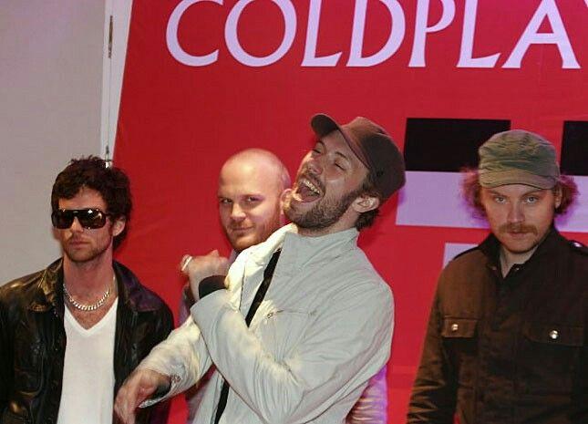 #Coldplay #lolplay