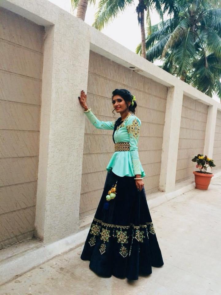 99b4b15754 The Best Stores To Shop For Lehengas In Surat   indian outfits   Lehenga  style, Lehenga, Lehenga blouse