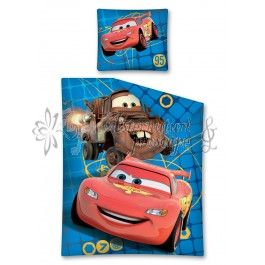 Cars 95 albastru - lenjerie de pat din bumbac pentru copii 140x200 cm - bumbac 100% de cea mai buna calitate - tesatura ranforce foarte fina (un raport calitate / pret foarte bun) - imprimeu cu personajele din desenele Cars: McQueen si Bucsa - dimensiuni generoase http://www.asternuturisiprosoape.ro/cars-95-albastru-lenjerie-de-pat-din-bumbac-pentru-copii-140x200-cm.html  #lenjeriidepat #lenjeriicopii #lenjeriidepatcopii #lenjeriidisney