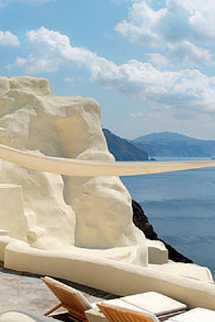 Mystique Hotel | Ia | Santorini | Cyclades