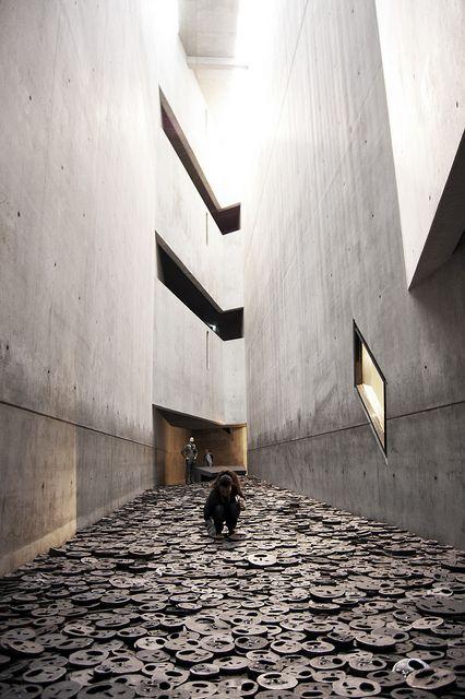 Daniel Libeskind  | Museo judío de Berlín