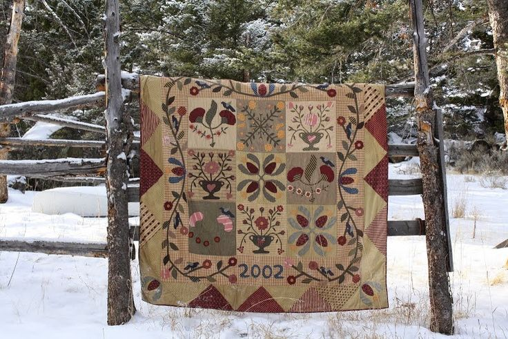 Tom Miner Quilts and Folk Art: Quilt Challenge
