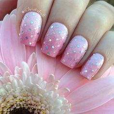 30 Colorful Nail Art Designs