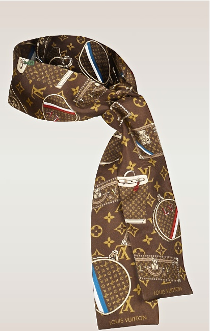 Louis Vuitton Scarf Accessories Show In 2018 Pinterest Handbags And