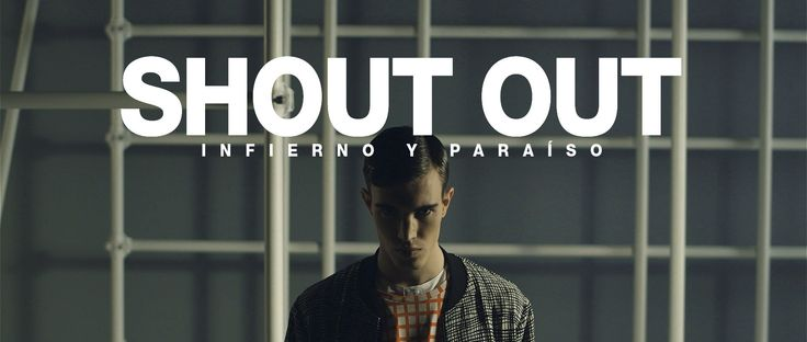 http://www.imperialfashion.com/it/documentary-movie-shout-out #ShoutOut #SpringSummer2015 #Film #Adv #SS15