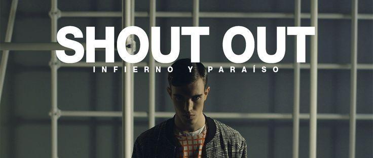 http://www.imperialfashion.com/it/documentary-movie-shout-out #ShoutOut #SpringSummer2015 #Film #Adv #SS15