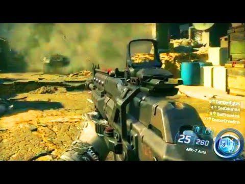 http://callofdutyforever.com/call-of-duty-gameplay/call-of-duty-black-ops-3-gameplay-4-player-mission-cod-bo3-2015/ - Call of Duty: Black Ops 3 GAMEPLAY - 4 Player Mission! (COD BO3 2015)  Call of Duty: Black Ops 3 GAMEPLAY – 4 Player Mission! ● Black Ops 3 KILLSTREAKS – https://youtu.be/G6HOExMfrYg ● Black Ops 3 ZOMBIES – https://youtu.be/Y4z54MeRlw4  Call of Duty: Black Ops 3 is the OFFICIAL Call of Duty for 2015. Call of Duty: Black Ops 3 (COD BO3) a