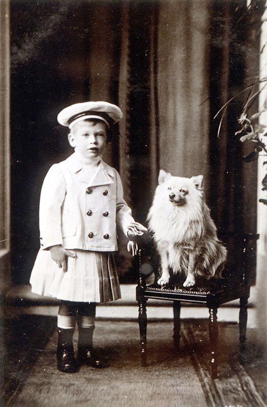 Koning George VI