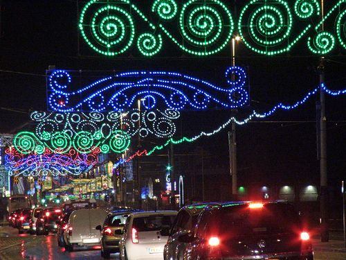 Blackpool's Illuminations