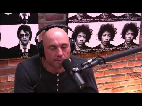Joe Rogan on Possibility of Shane Carwin vs. Fedor Fight